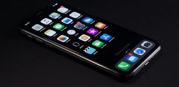 ios 13 dark mode on iphone