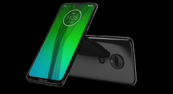 Motorola Moto G7 – fuld HD, dual kamera og lynopladning til 2.000 kroner