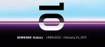 Telia: Samsung Galaxy S10 kan forudbestilles den 20. februar kl. 20.30