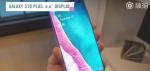 Første indtryk-video af Samsung Galaxy S10 og S10+ bekræfter rygterne