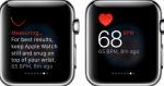 Website: Huawei forsøgte at tilrane sig fortrolige informationer om hjertesensoren i Apple Watch