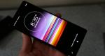 Sony Xperia 1: Den nye super mobil med nyt skærmformat er lanceret