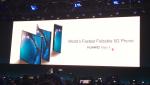 Huaweis foldbare mobil Mate X lanceret – dyrere end Galaxy Fold