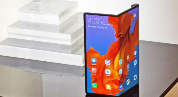 Rygte: Huawei kommer med Mate X inden november
