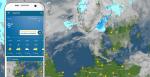 Vejr & radar: Præcise vejrmeldinger med radaroverblik