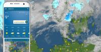 vejr og radar app