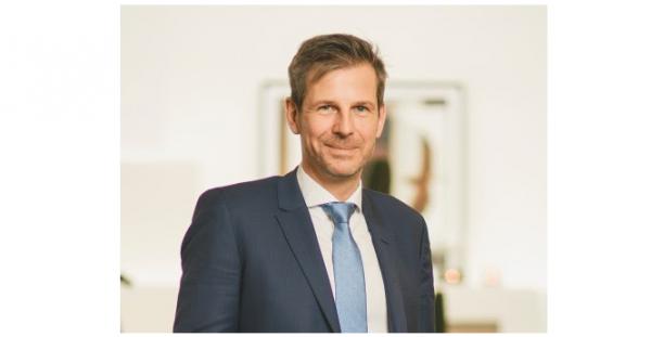 Henrik Brogaard ceo Telia og Telenor mobilnet
