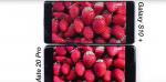 Sammenligning af skærme: Samsung Galaxy S10+ vs Huawei Mate 20 Pro