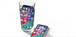 Rygter om iPhone 11: Får skærm der kan bruges under vand
