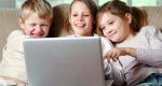 Kunstig intelligens kan hjælpe forældre med at beskytte børn mod digitale trusler