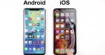 iOS vs Android – ligheder og forskelle