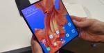 Huawei udskyder igen lanceringen af Mate X