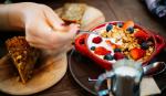 App lister de 100 bedst anmeldte restauranter og cafeer i Danmark