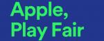 Spotify om App Store-strid: Apple forklarer sig den monopolvirksomhed de er