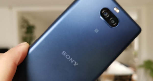 sony xperia 10 test anmeldelse