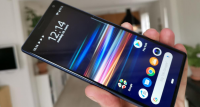 sony xperia 10 test anmeldelse 5