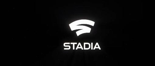 google stadia streaming af spil