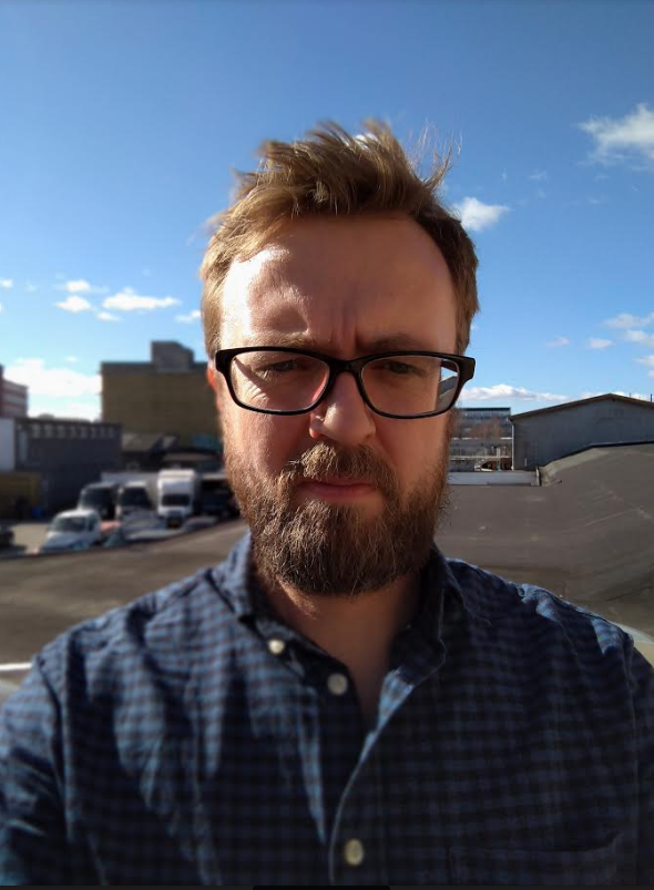 test kamera sony xperia 10 selfie