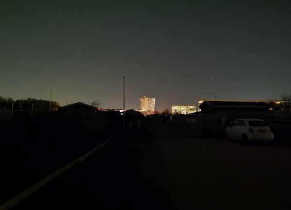 huawei p30 pro mørke by