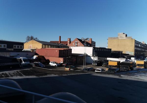kamera test huawei p30 pro landskab