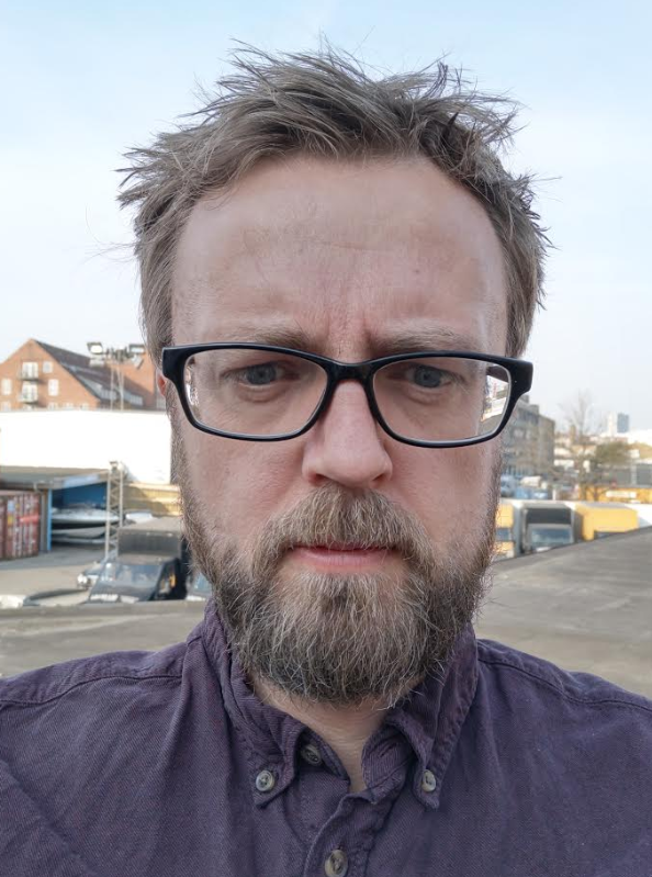 test kamera nokia 9 pureview  selfie