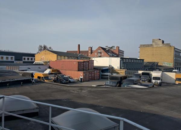 test kamera nokia 9 pureview landskab
