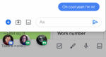 Beta 2 af Android Q er ude – med boble-notifikationer