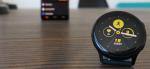 Galaxy Watch Active-opdatering giver night mode og bedre tracking af svømning
