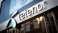 telenor butik logo