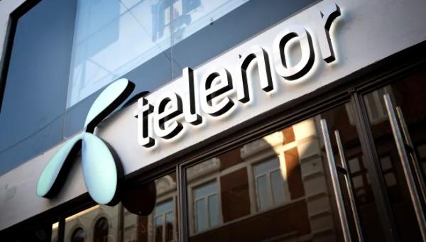 Telenor opnår indtjening på 200 millioner kroner – men taber 28.000 kunder