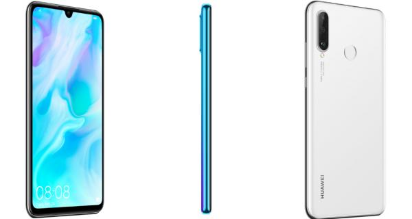 Huawei P30 Lite – funktioner og pris