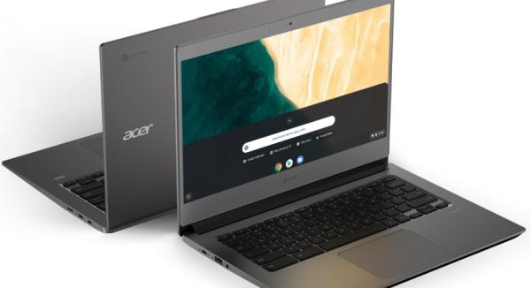 Acer Chromebook 714 og 715