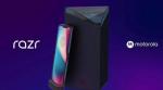 Dette kan være en foldbar Motorola Razr V4