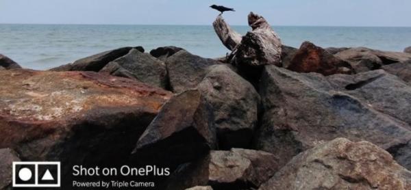 OnePlus viser billeder med ultravidvinkel og zoom på 7 Pro