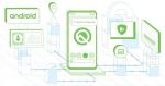 Her er de første otte Huawei-telefoner med Android Q