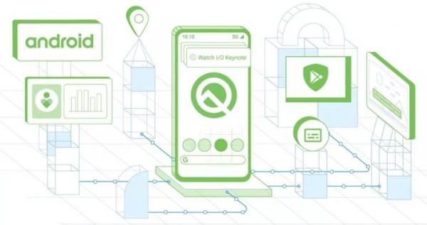 Google vil droppe tilbageknap i Android Q til fordel for gestures