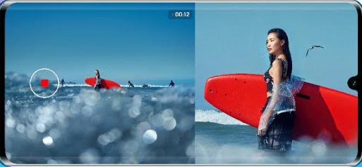 Huawei klar med Dual View Camera Mode til P30 og P30 Pro i Danmark