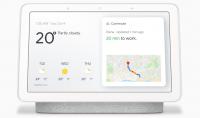 google nest hub pris