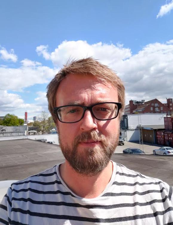 test anmeldelse oneplus 7 pro kamera selfie