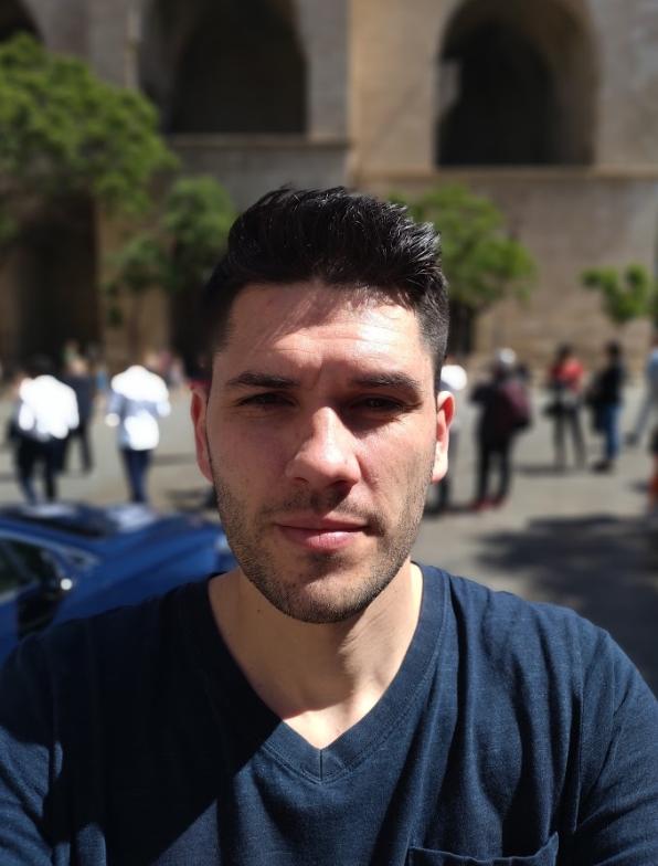 asus zenfone 6 kamera selfie test