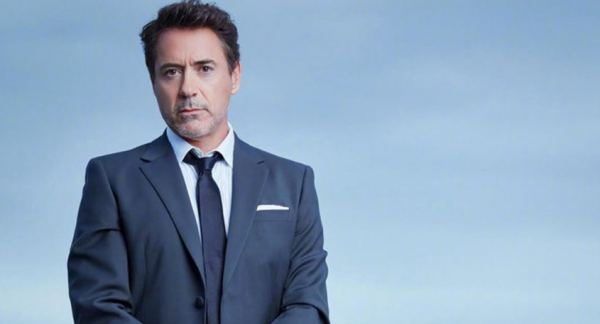 Robert Downey Jr iron man oneplus 7 pro