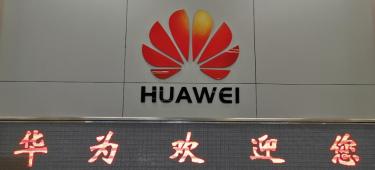 USA dropper lovforslag der skulle stramme grebet om Huawei