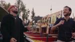 I Mexico går det godt: Ny serie af Esben Bjerre og Peter Falktoft