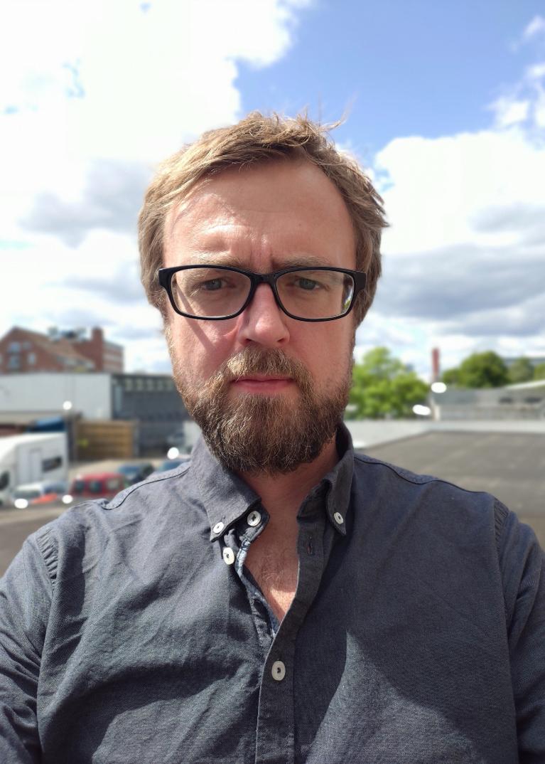 asus zenfone 6 test af kamera  selfie