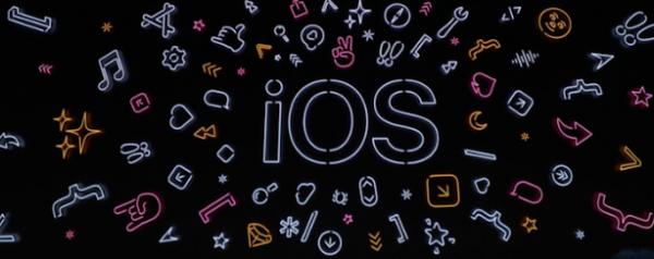 iOS 13 – mange nyheder og nye funktioner