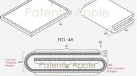 apple folde ud iphone