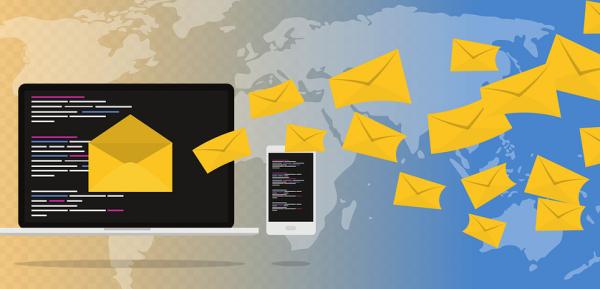 IT-chefter frygter mail-scam mest: Her er 5 klassiske fup mails