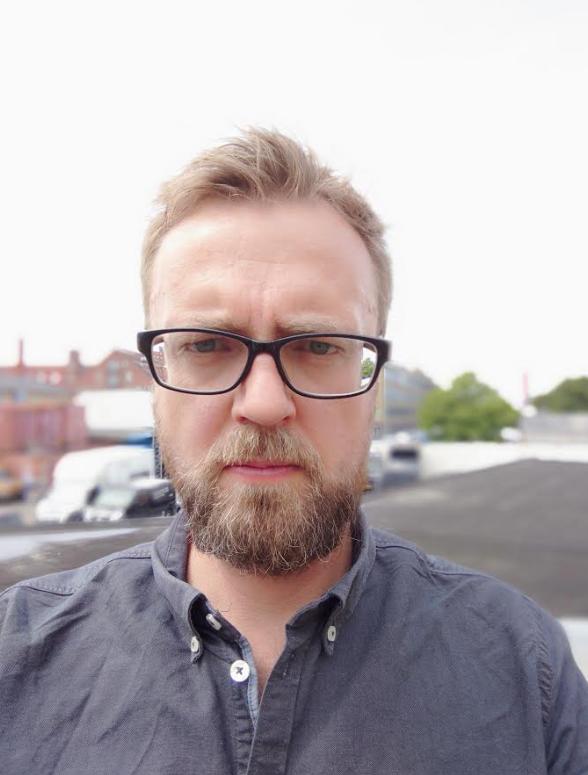 test anmeldelse sony xperia 1 kamera selfie
