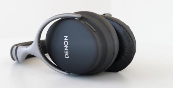 Test af Denon AH-GC30 – God lyd og komfort