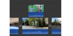 iMovie har fået Green Screen-funktion